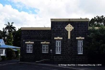 Visitation Church Building Vacoas