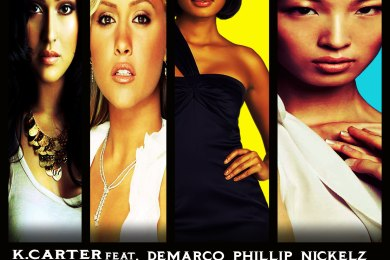 K. Carter 4 Colored Girls