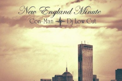 New_England_Minute_Front_Cover