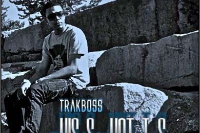 TrakBoss – TIWII Artwork