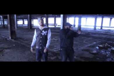 G-Field Feat. Icy – Enemies