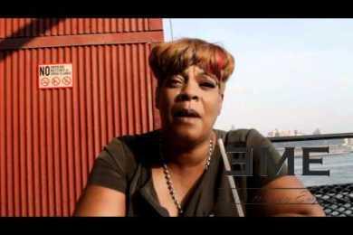 Waka Flocka's Moms Tells Why He May Take a Break On Rap