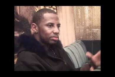 Fabolous Talks [There Is No Competition 3]