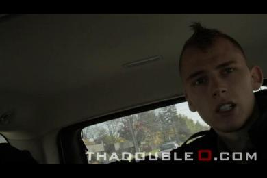 ThaDoubleO.Com Presents: An Afternoon with Machine Gun Kelly