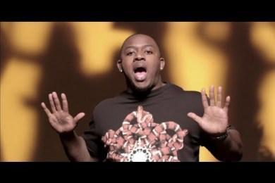 Mack Maine Feat. Lil Wayne & Talib Kweli – Celebrate