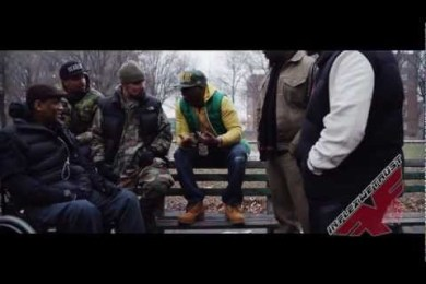 Uncle Murda – Brother & Sister