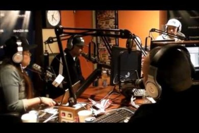 Dj Doo Wop Live On Shade 45′s SMS Radio Show Part 1