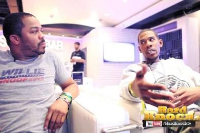 Just Blaze & Young Guru Talk Roc-A-Fella Records