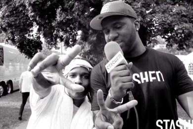 A$AP Rocky Apologizes To Jason Collins