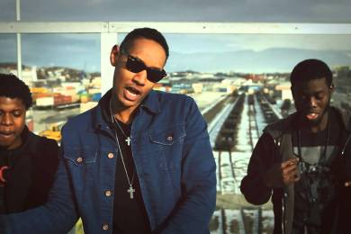 T-Clean Feat. Black Ghost – Another Day Another Dollar
