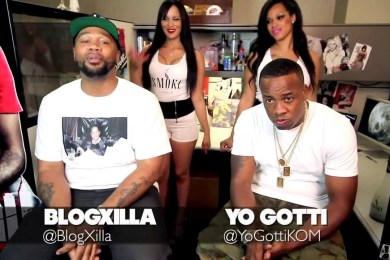 Yo Gotti Will Never Go Back To The Streets