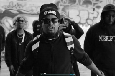 Secret Society – The BET Cypher