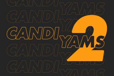 Candi Yams 2