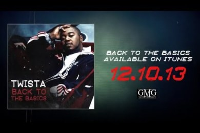 Twista – Intro [Freestyle]