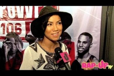 "Jhene Aiko Is Loving Nicki Minaj's ""Lookin A$$ N*gga"""