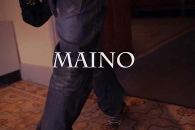 Maino – 2Pac Problems