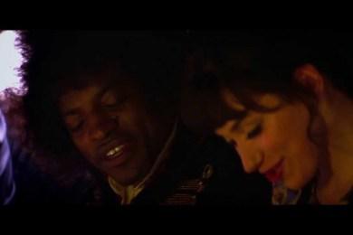 Andre 3000 Stars As Jimi Hendrix In New Biopic