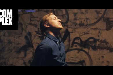 Asher Roth – The World Is Not Enough [VMG Approved]
