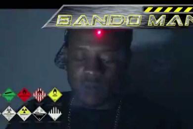 Dr. Millionaire – Bando Man