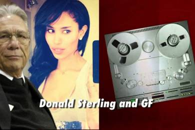 Extended Audio Of Donald Sterling's Racist Rant