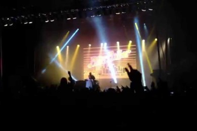 Mac Miller Debuts 3 New Songs In Pittsburgh