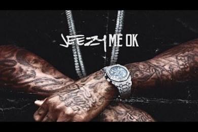 Young Jeezy – Me OK (Audio)
