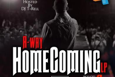A-Way_Homecoming_LP_PREVIEW-front-large
