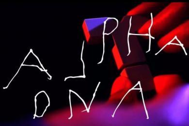AlphaDNA – Faded