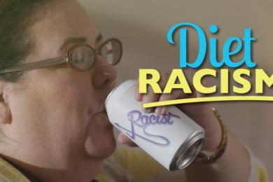 Kinda Racist? Try Diet Racism (Funny Parody)