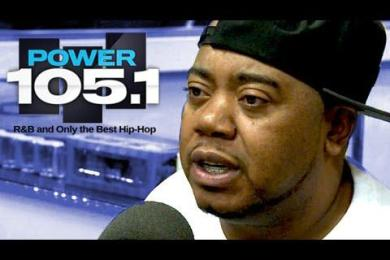 Twista Interview With The Breakfast Club