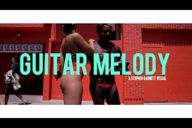 CyHi The Prynce – Guitar Melody