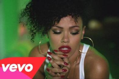 Elle Varner Feat. A$AP Ferg – Don't Wanna Dance