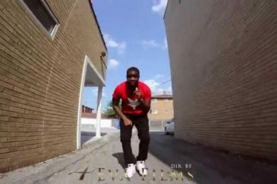 Tae Wall – Finesse