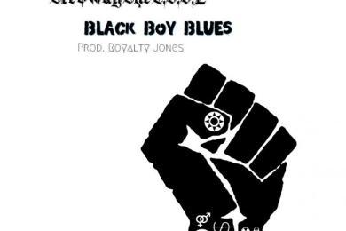 Tre$wayTheC.O.O.L – Black Boy Blues