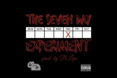 Chox-Mak Feat. DJ YRS Jerzy – Thursday #7DayExperiment