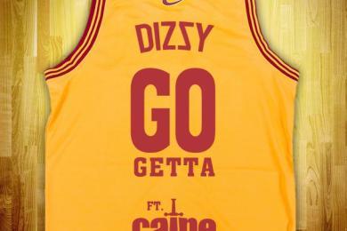 dizzy – go getta – IG promo