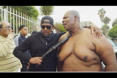 Master P Feat. Alley Boy, Ace B, Blaq N Mild, Young Junne – Drug Dealer