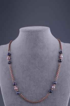 GY150024N1_Pearl_Edition_Bronze_Necklace_Jewerly