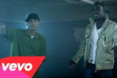 Akon Feat. Eminem – Smack That