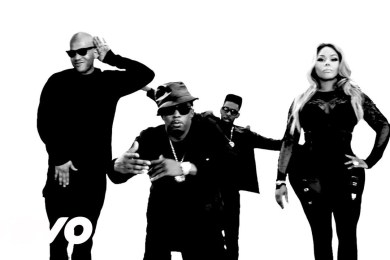 Puff Daddy & The Family – Auction Feat. Lil' Kim, Styles P & King Los