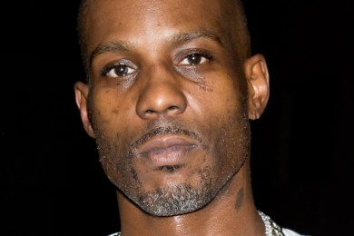 "DMX ""Summer Anthems Tour"" – Essington, PA"