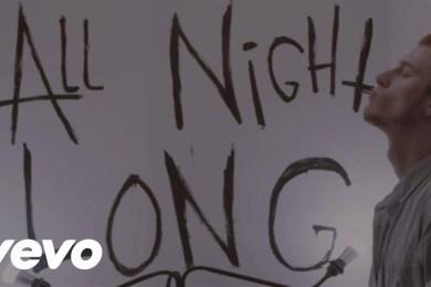 Machine Gun Kelly – All Night Long