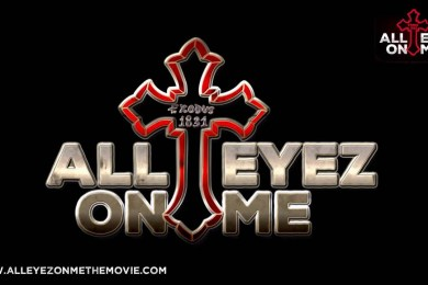 Watch The Second Trailer For The 2Pac Biopic, 'All Eyez On Me'