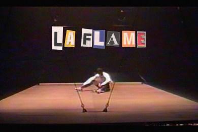 Watch Travi$ Scott's Short Film, 'La Flame'