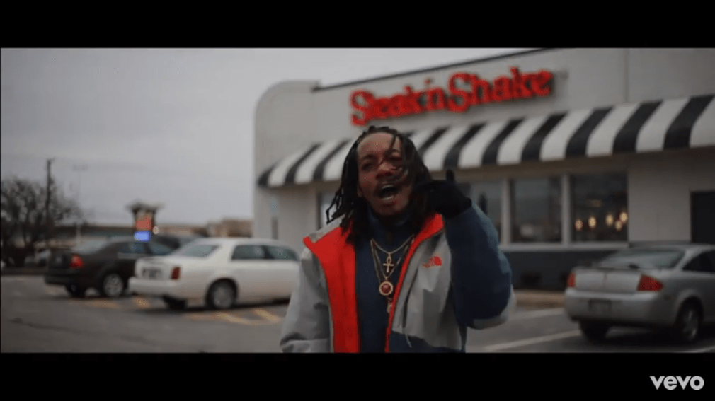 New Video: Pdweestraw – Fade Away | @Pdweestraw