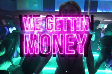 we gettin money