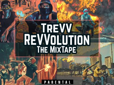 ReVVolutionTheMixTape