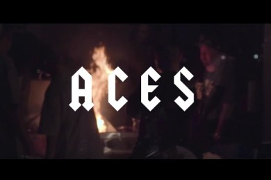Aces Artwork