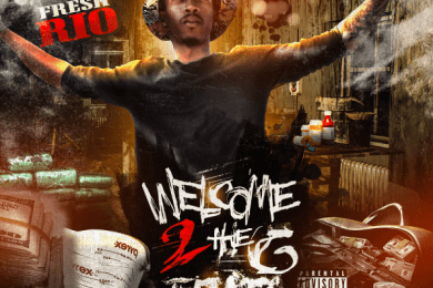 Welcome_2_The_GTrap_cover