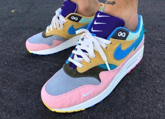 Sean-Wotherspoon-Nike-Air-Max-1-Bespoke-Corduroy-Tear-Away